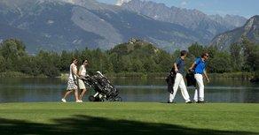Golf Crans-sur-Sierre